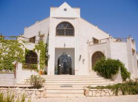 Villa Resort, villa in Amman