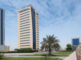 DoubleTree by Hilton Ras Al Khaimah, hotel in Ras al Khaimah