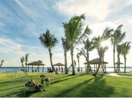 碧桂园 pool & Garden View Condo Johor Danga Bay
