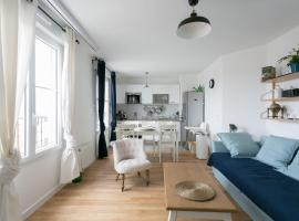 New and fully equipped apartment at Disneyland Paris