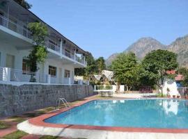 J Resort Dolmar Nainital
