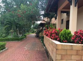 7S Hotel Thien Duong Xanh & Resort Pleiku