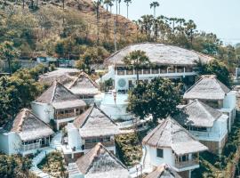 Mohini Resort