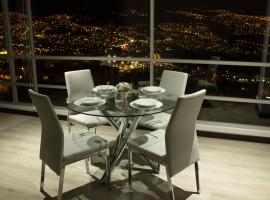Samgar, hotel near Liga Deportiva Universitaria Stadium, Quito