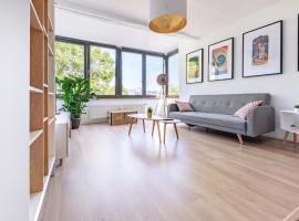 Les Cerisiers - Appartement de Standing au Centre de Namur