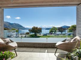 Ardmore Street Apartment - Wanaka Unlocked