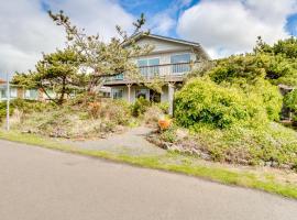 Ocean Vista Vacation Home