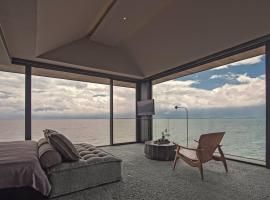 Yakamoz Resort by Er-hai