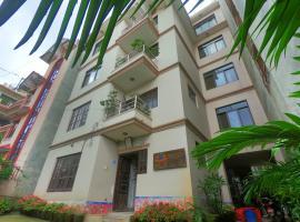 Guan Yin Guest House, hotel in Baudhatinchule