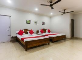 Raghunandan Residency