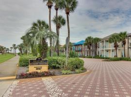 Destiny Beach Villa #6A