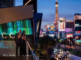 Waldorf Astoria Las Vegas, hotel in Las Vegas
