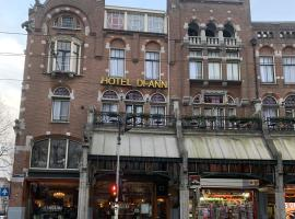 Di-Ann City Centre Hotel