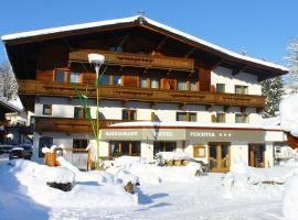 Hotel Feichter