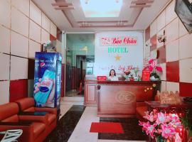 Khách sạn Hà Bảo Châu 1, hotel near Giac Lam Pagoda, Ho Chi Minh City