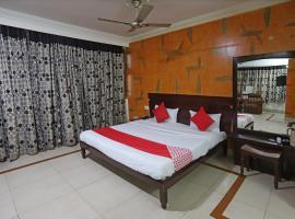 OYO 44092 Hotel City Palace