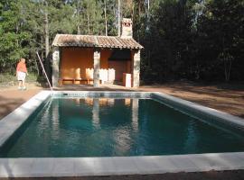 Casa Rural El Castañar