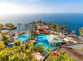 Royal Savoy, hotel in Funchal
