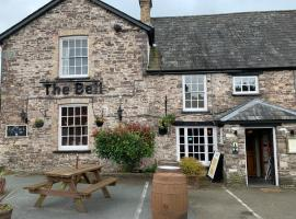 The Bell Country Inn