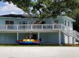 FMB BEACH HOUSE