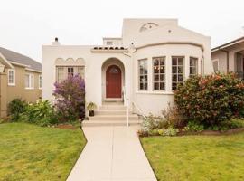 Bright Homey West Portal Suite
