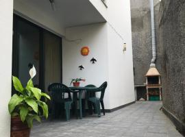 appart with OUTDOOR in Machico