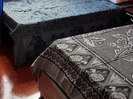 FullHabitacion 2 personas, habitación en casa particular en Bogotá