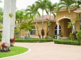 Gateway to The Keys, Everglades and more
