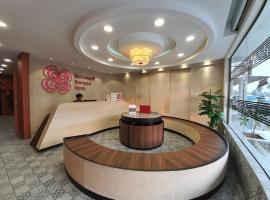 Bloommaze Boutique Hotel Klang