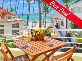 Coral Villas Private Beach Resort & SPA