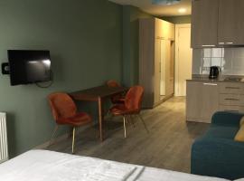 Апартамент 358