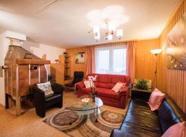 Seehotel Sternen, Hotel in Brienz