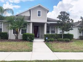 4/3 Private Pool Vacation Home near Parks *Pet Friendly*