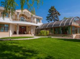 Бутикова къща в Морската градина на гр. Варна