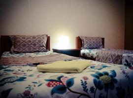 July Hotel
