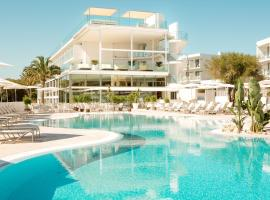Monsuau Cala D'Or Boutique Hotel - Adults Only