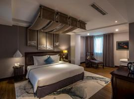 The Odys Boutique Hotel