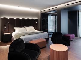 La Suite Matera Hotel & Spa, hotel near Church of San Giovanni Battista, Matera