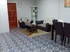 Ray's Guesthouse Langkawi