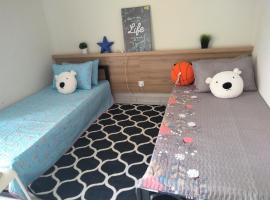 Fira Suites at Mesahill