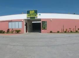 BR HOTEL