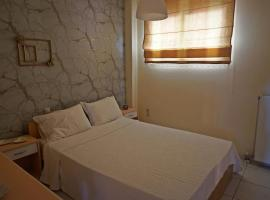 Christinas garden, self catering accommodation in Patra