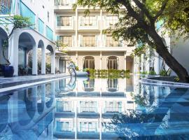 Salmalia Boutique Hotel & Spa