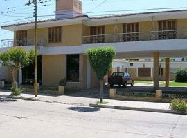 HOTEL CARLITOS