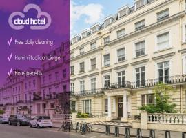 AirHotels Experience in Maida & Notting Hill