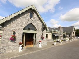 Auburn Lodge Hotel & Leisure Centre, hotel a Ennis