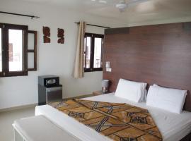Harmony Resort Boutique Hotel