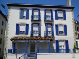 Annexe Hotel de La Gare
