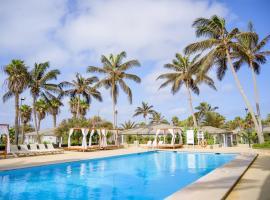Oasis Belorizonte – hotel w mieście Santa Maria