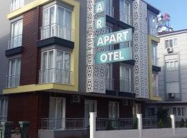 ACAR APART HOTEL